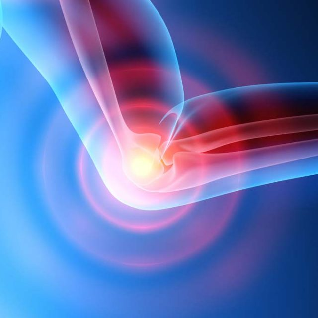 Elbow Pain Treatment