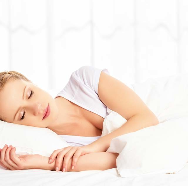 Sleep to Strengthen Your Immunity